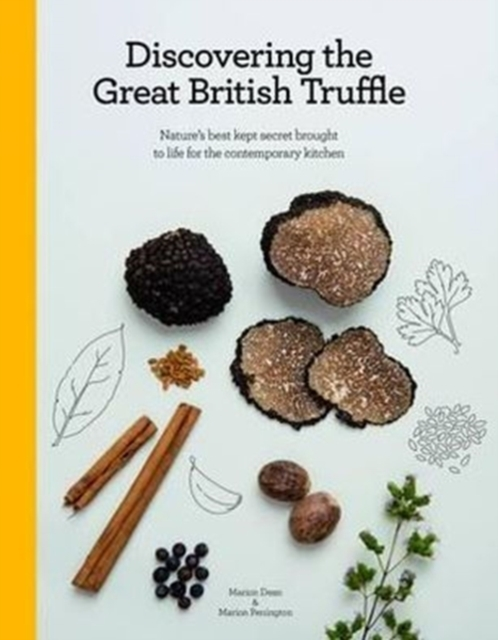Discovering the Great British Truffle