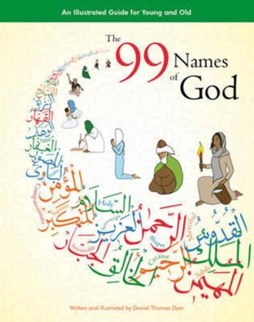 The 99 Names of God