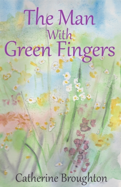 Man with Green Fingers