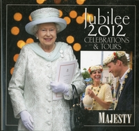 Jubilee 2012: Celebrations and Tours