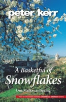 Basketful of Snowflakes - One Mallorcan