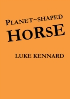 Planet-Shaped Horse