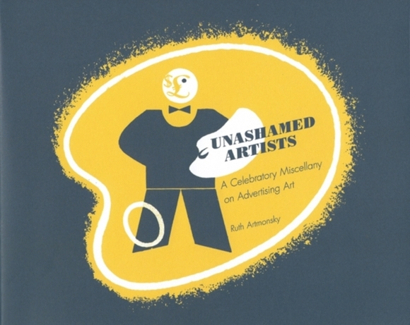 Unashamed Artists: A Celebratory Miscell