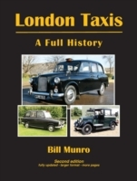 London Taxis - A Full History