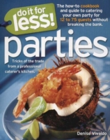 Do it for Less! Parties