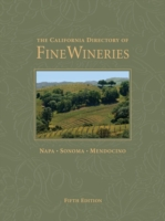 California Directory of Fine Wineries: N