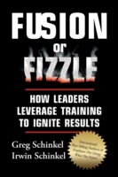 Fusion or Fizzle: How Leaders Leverage T