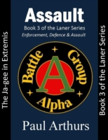 Assault: The Ja-gee In Extremis: Book 3