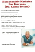 Homeopathic Medicine For Everyone (Dr. K