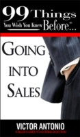Going Into Sales
