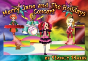 Merry Jane & the Holidays Concert