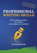 Professional Writing Skills: Five Simple
