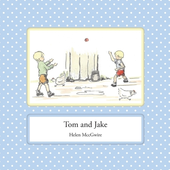 Tom and Jake