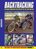 Bactracking: for Speedway Fans of the 70