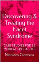 Discovering & Treating the Facet Syndrom