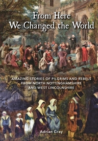 From Here We Changed the World: Amazing
