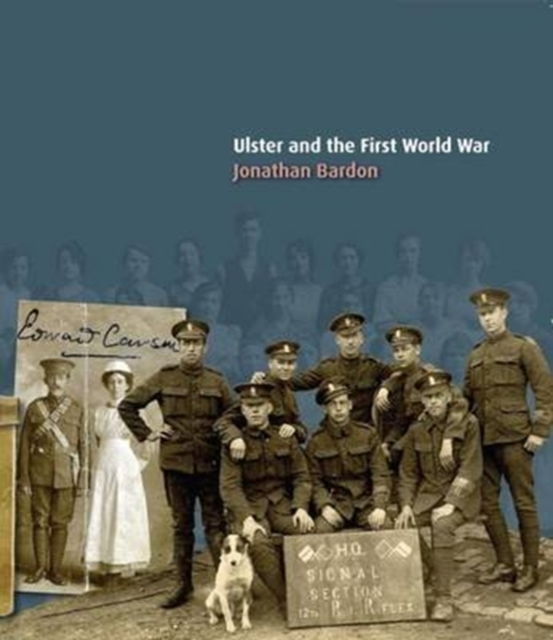 Ulster and the First World War