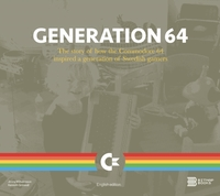 Generation 64 - How the Commodore 64 Ins