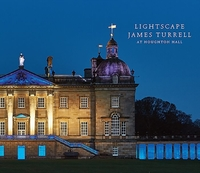 Lightscape: James Turrell at Houghton Ha