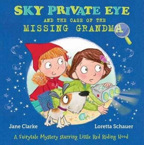 Sky Private Eye and the Case of the Miss