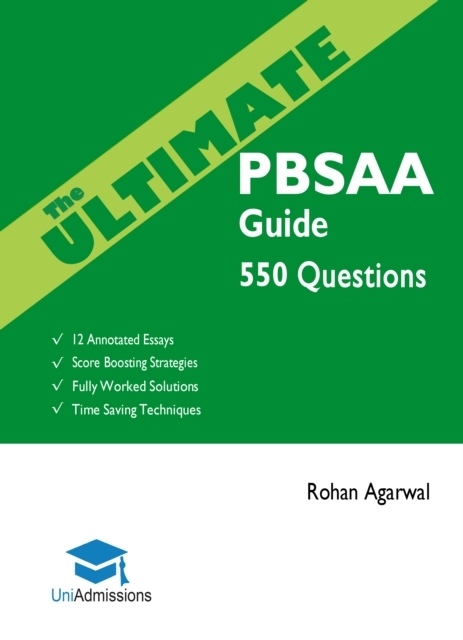 The Ultimate PBSAA Guide