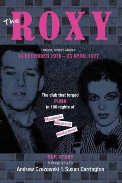 The Roxy Our Story