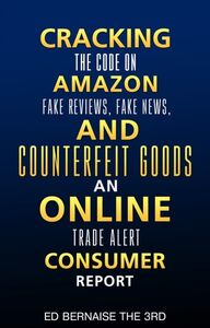 Cracking the code on amazon Fake reviews