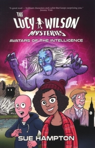 The Lucy Wilson Mysteries