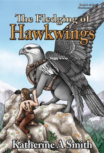 Fledging of Hawkwings