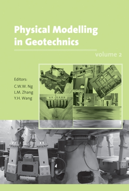 Physical Modelling in Geotechnics, Two V