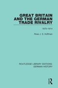 Great Britain and the German Trade Rival
