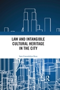 Law and Intangible Cultural Heritage in