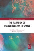 Paradox of Transgression in Games