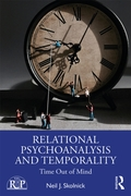 Relational Psychoanalysis and Temporalit
