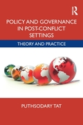 Policy and Governance in Post-Conflict S