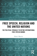 Free Speech, Religion and the United Nat