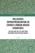 Religious Entrepreneurism in China's Urb