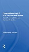 Challenge To U.S. Policy In The Third Wo