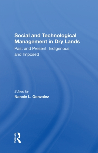 Social and Technological Management in D