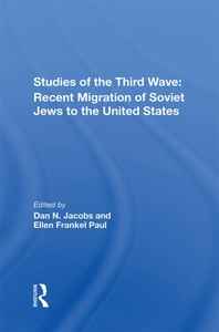 Studies Of The Third Wave