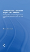 West Bank Data Base 1987 Report