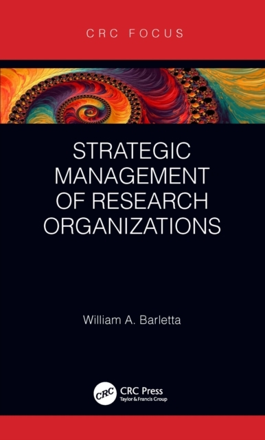Strategic Management of Research Organiz
