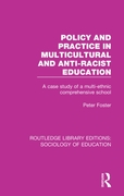 Policy and Practice in Multicultural and
