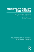 Monetary Policy and Crises