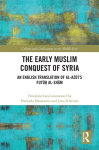 Early Muslim Conquest of Syria