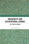 Indigeneity and Occupational Change