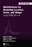 Distributions for Modeling Location, Sca