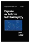 Preparative and Production Scale Chromat