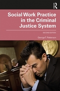 Social Work Practice in the Criminal Jus