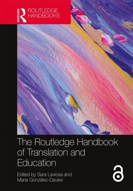 Routledge Handbook of Translation and Ed